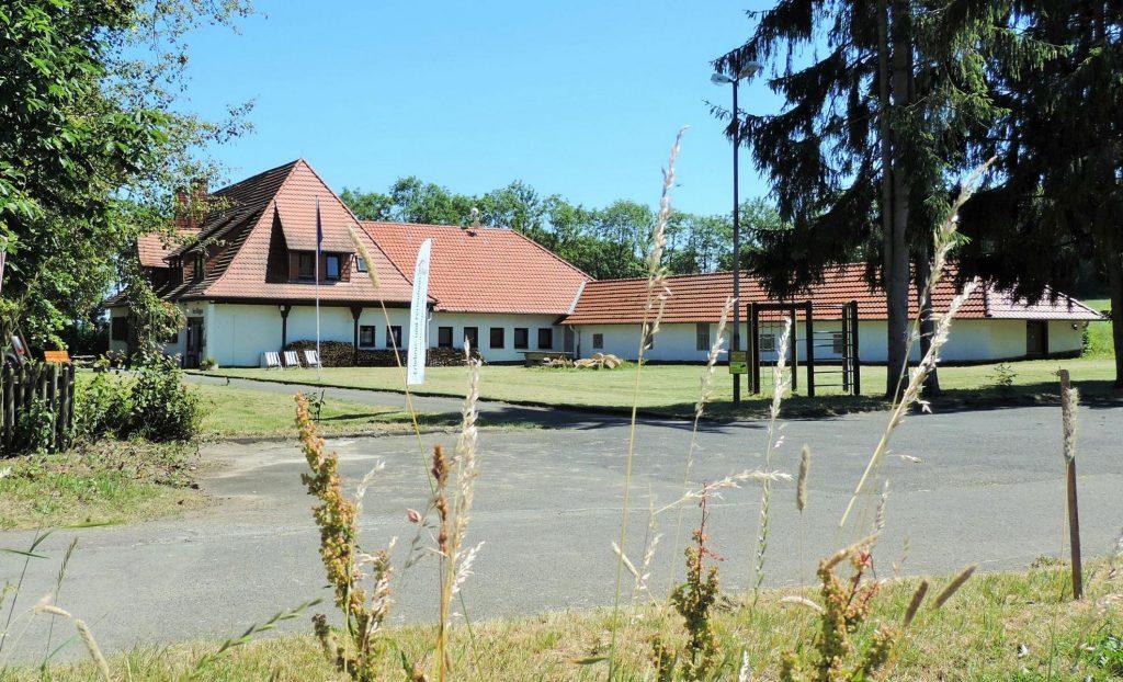 Haus Ringgau -das Ferienhaus für Alle.