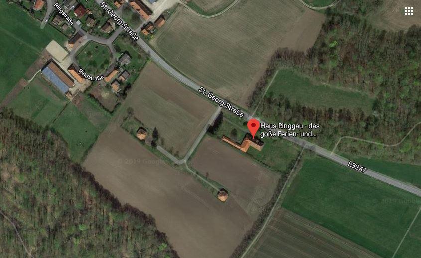 Haus Ringgau Google Maps wir sind für Euch da.